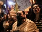 Turska policija suzavcem tjerala žene u Istanbulu