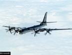 Ruski nuklearni bombarder nad Korejom, Japan odmah digao lovce