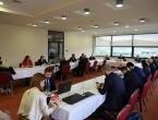 HNS u Vitezu: Podrška kandidatima i spomendan na ubijenu djecu