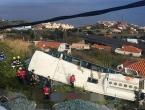 Portugal: Najmanje 28 mrtvih u prevrtanju autobusa