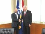 Čović: Rješenje za formiranje vlasti isključivo zajednički dogovor SNSD-a, SDA i HDZ-a BiH