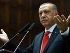 Erdogan prijeti Kurdima da će ih 'zgaziti'