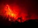 Požari haraju Kalifornijom, proglašeno izvanredno stanje