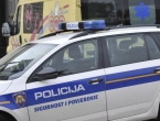Muškarac se raznio bombom u Splitu