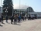 Srbija: U redovima za cijepljenje najviše građana BiH