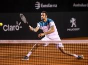 Čilić ostao peti, Federer preuzeo vrh