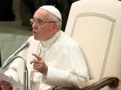 Papa Franjo: Abortus je nalik na angažiranje plaćenog ubojice