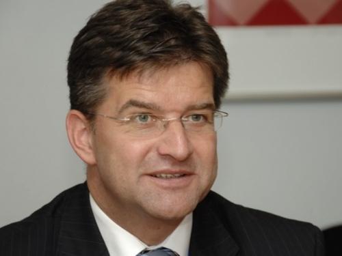 'Ovo je početak jedne nove etape značajne za budućnost BiH'