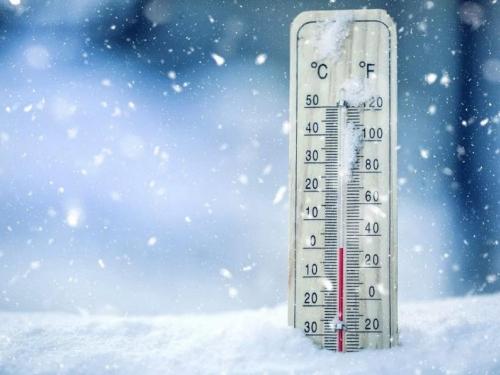 Hladno vrijeme i nagli pad temperature izazivaju srčane udare