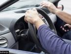 Vozio auto bez vozačkog ispita i sa 6000 KM registriranih kazni