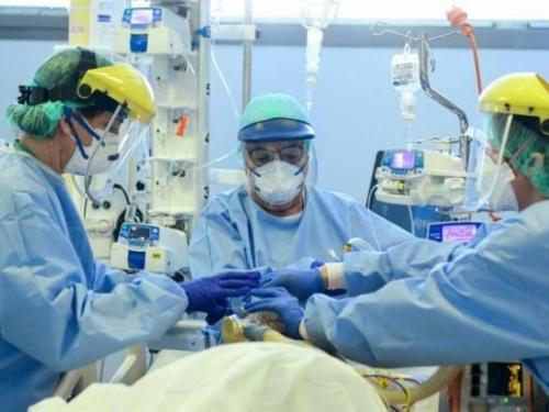 Liječnici misle da respirator nekima šteti