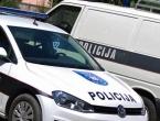 Ilegalni migranti otkriveni u kamionu u Ljubuškom