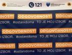 Nove preporuke Stožera za Mostar - produžite izolaciju