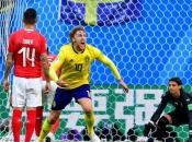Šveđani preko Švicaraca u četvrtfinale Svjetskog prvenstva
