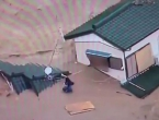 Katastrofalne poplave u Japanu doslovno odnose kuće