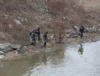 Specijalci i mještani 15. dan tragaju za tijelom Zeničanina Amara Kozlića