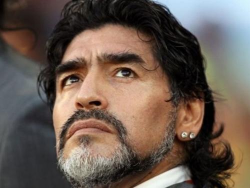 Maradona traži pristup treningu Argentine nakon loših rezultata