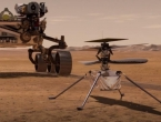 Odgođen prvi let mini helikopterom na Marsu