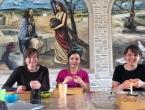 Sve više mladih u zajednicu Cenacolo u Međugorju dolazi zbog lijenosti