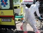 U Hrvatskoj osam novih slučajeva zaraze, dvoje umrlih