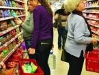 Kupci u BiH prošle godine pojeli 11, 2 milijuna KM kineske hrane