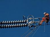 Kvarovi bez struje ostavili potrošače na području Prozora i Jablanice