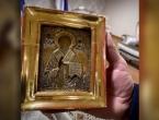 Dodikov ured: Ikona poklonjena Lavrovu nije ukradena, porijeklo je obiteljsko