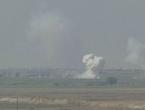 Treći dan turske ofenzive u Siriji, stotine poginulih, deseci tisuća u bijegu