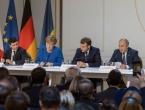 Ukrajina i Rusija postigle sporazum o prekidu vatre i razmjeni zarobljenika