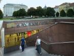 Pokušaj silovanja u Zagrebu: Djevojka napadnuta u WC-u Importanne centra