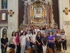 Prosvjetni djelatnici iz Rame posjetili Sinj i Cetinsku krajinu