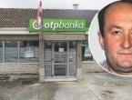 Iz Hrvatske u BiH: Predao se odbjegli bankar
