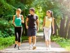 I 7000 koraka dnevno dovoljno je za poboljšanje zdravlja