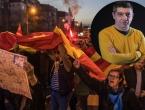 """Makedonija se raspada """"Ovo je nešto bez presedana, a kriza bi mogla zapaliti"""