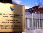 Tužiteljstvo BiH podiglo optužnice protiv više od 500 osoba za ratne zločine