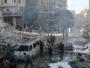 Više od 500 mrtvih u borbama za sirijsku vojnu zračnu luku