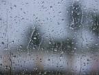 Danas kiša i pljuskovi