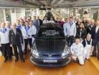 Volkswagenova tvornica u Wolfsburgu proizvela 44 milijuna vozila