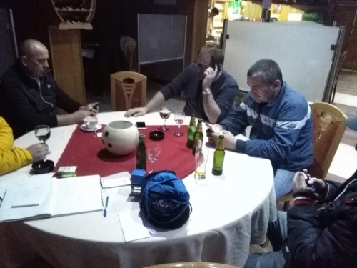 U Prozoru održano ždrijebanje ekipa za turnir u Prstenu