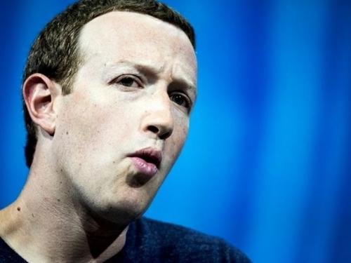 Zuckerberg se oglasio nakon kritika