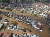 Uragan Willa oslabio na putu prema unutrašnjosti Meksika