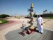 Cijene nafte dosegnule najviše razine u šest mjeseci, pa potom pale