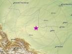 Dubok i snažan potres pogodio Peru, Čile i Brazil