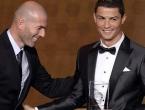 Zidane: Ronaldo je najbolji igrač na svijetu