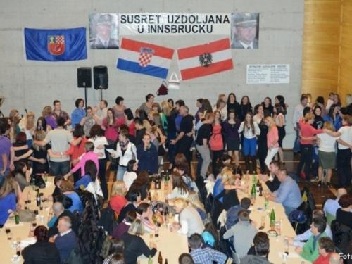 U Innsbrucku 9. susret iseljenih Uzdoljana