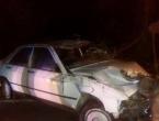 Automobilom upali u rijeku Ramu, četiri minute se borili za život