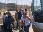 Turistički autobus kod piramida u Gizi meta eksplozije