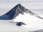 Pronađene piramide na Antarktiku?