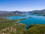 Jablaničko, Ramsko i Tribistovo jezero dobivaju info punkt