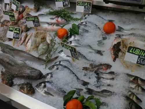 Svaka peta riba koju vam prodaju je lažna